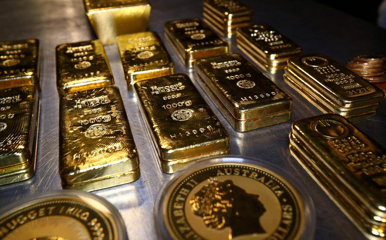 Mcx gold trading tips
